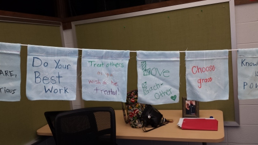 What would your prayer flag read?